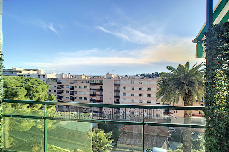 Photo Appartement Cagnes-sur-Mer Centre-ville,   achat appartement  3 pièces   60m²