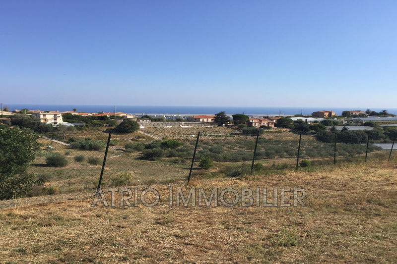 Photo Land Cagnes-sur-Mer Montaleigne,   to buy land   6260 m²