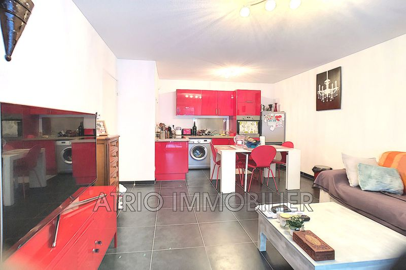 Photo Appartement Saint-Laurent-du-Var Centre-ville,   achat appartement  2 pièces   44 m²