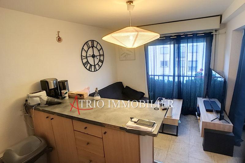 Photo Appartement Nice Edhec,   achat appartement  2 pièces   28m²