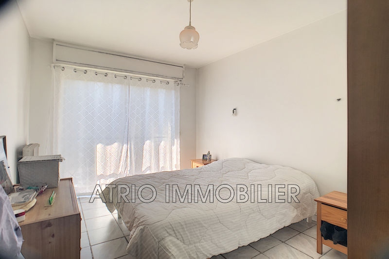 Photo n°4 - Vente appartement Nice 06100 - 210 000 €