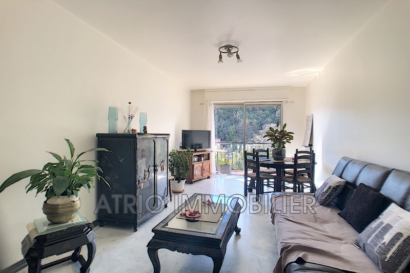 Photo n°2 - Vente appartement Nice 06100 - 210 000 €