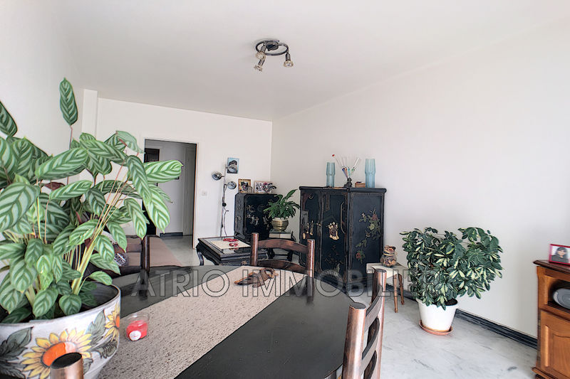 Photo n°3 - Vente appartement Nice 06100 - 210 000 €