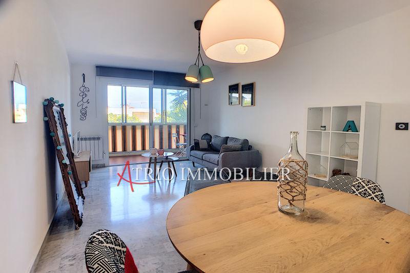 Photo Apartment Cagnes-sur-Mer Cros de cagnes,   to buy apartment  2 rooms   50m²