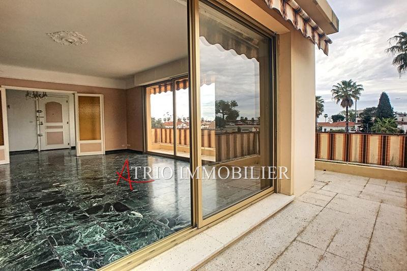 Photo Appartement Villeneuve-Loubet Bord de mer,   achat appartement  3 pièces   89m²