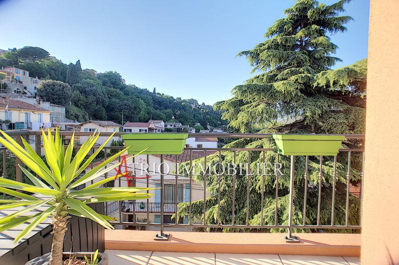 Photo Appartement Cagnes-sur-Mer Centre-ville,   achat appartement  2 pièces   41m²