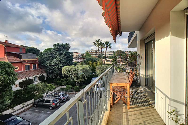 Photo Apartment Cagnes-sur-Mer Bréguières,   to buy apartment  2 rooms   44 m²