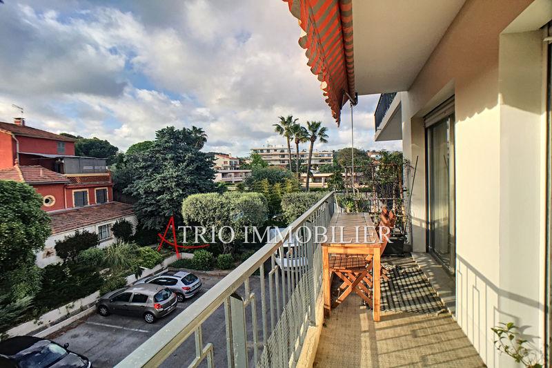 Photo Appartement Cagnes-sur-Mer Bréguières,   achat appartement  2 pièces   44m²