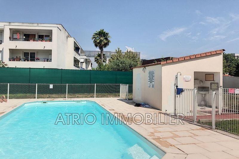Photo Apartment Cagnes-sur-Mer Polygone,   to buy apartment  2 rooms   44m²