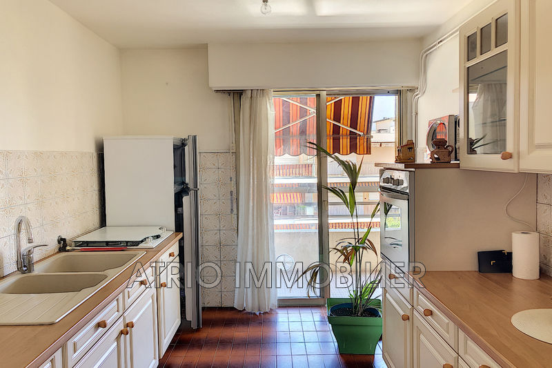 Photo n°4 - Vente appartement Cagnes-sur-Mer 06800 - 257 000 €