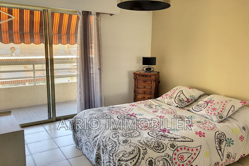 Photo n°5 - Vente appartement Cagnes-sur-Mer 06800 - 257 000 €