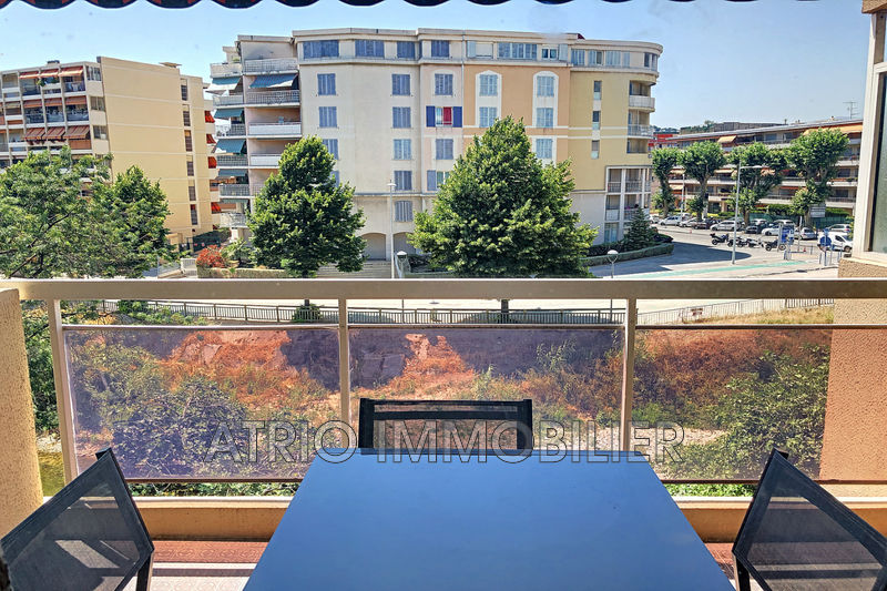 Photo n°1 - Vente appartement Cagnes-sur-Mer 06800 - 257 000 €