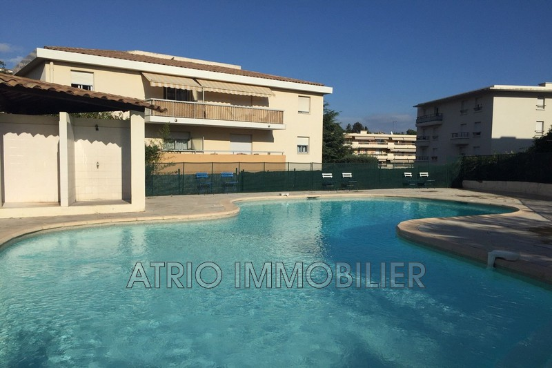 Photo Apartment Cagnes-sur-Mer Val fleuri,   to buy apartment  1 room   25 m²