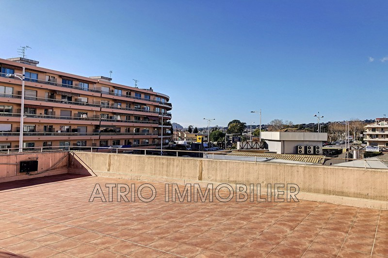 Photo n°2 - Vente appartement Cagnes-sur-Mer 06800 - 325 000 €