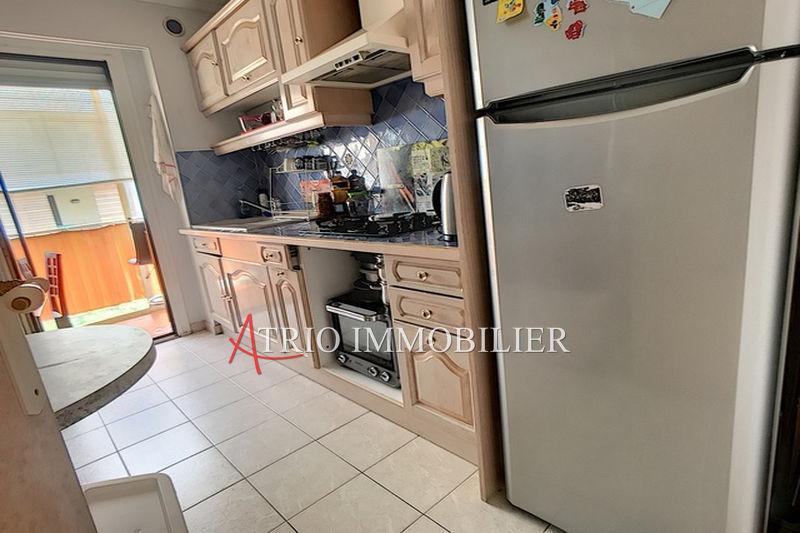 Photo n°4 - Vente appartement Saint-Laurent-du-Var 06700 - 249 000 €