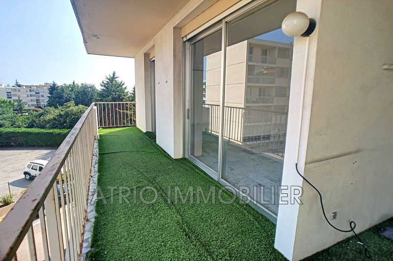 Photo Appartement Nice Nice ouest,   achat appartement  3 pièces   75 m²