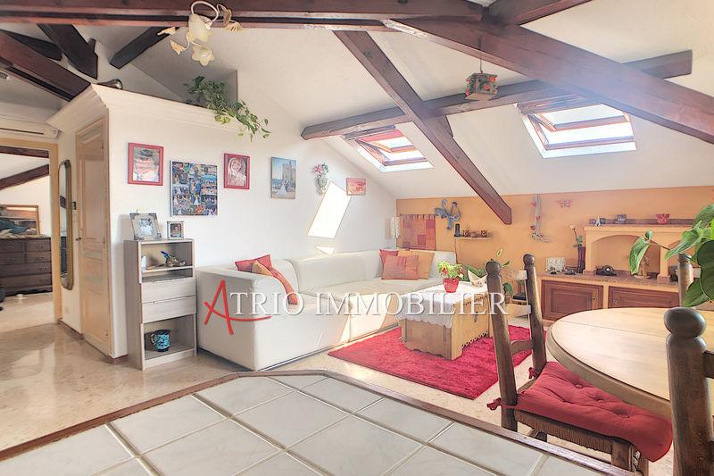 Photo Appartement Cagnes-sur-Mer Les vespins,   achat appartement  3 pièces   67m²