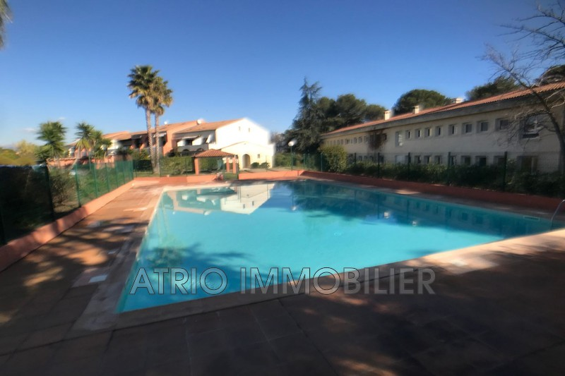 Photo Apartment Villeneuve-Loubet Proche parc vaugrenier,   to buy apartment  2 rooms   36 m²