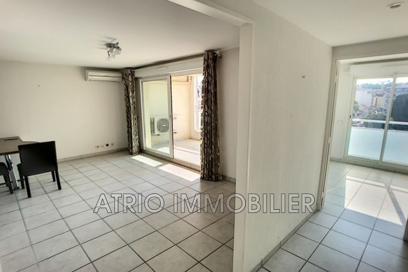 Photo Apartment Cagnes-sur-Mer Centre-ville,   to buy apartment  2 rooms   40 m²