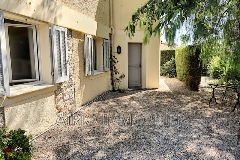 Photo Apartment Cagnes-sur-Mer Bréguières,   to buy apartment  2 rooms   40 m²