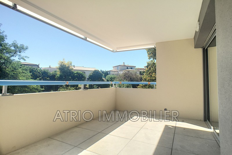 Photo Apartment Saint-Laurent-du-Var Plateaux fleuris,   to buy apartment  2 rooms   44 m²