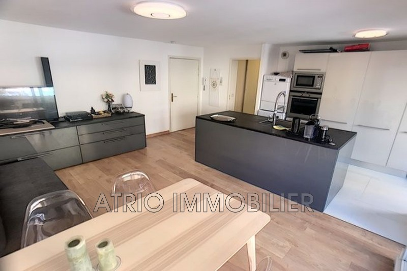 Photo Appartement Saint-Laurent-du-Var Centre-ville,   achat appartement  3 pièces   58 m²