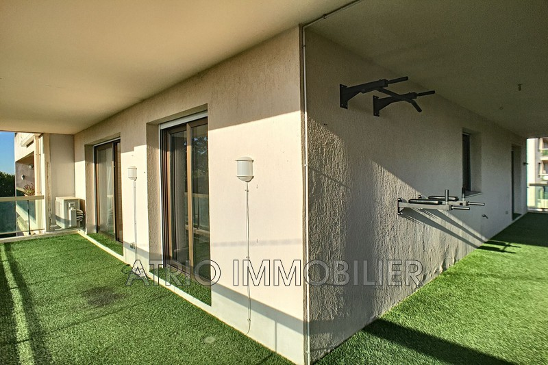 Photo n°3 - Vente appartement Vence 06140 - 262 500 €