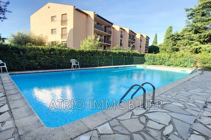 Photo n°9 - Vente appartement Vence 06140 - 262 500 €
