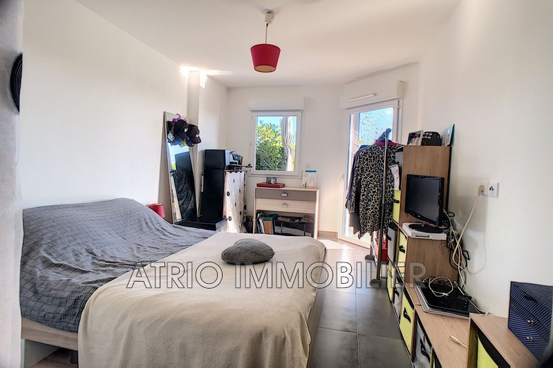 Photo n°8 - Vente appartement Saint-Laurent-du-Var 06700 - 359 000 €