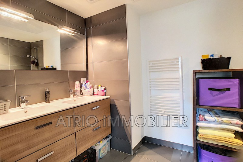 Photo n°7 - Vente appartement Saint-Laurent-du-Var 06700 - 359 000 €