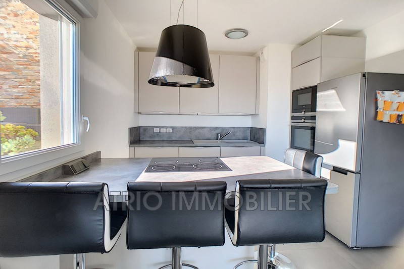Photo n°6 - Vente appartement Saint-Laurent-du-Var 06700 - 359 000 €