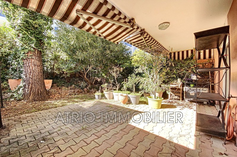 Photo Apartment Cagnes-sur-Mer Cros de cagnes,   to buy apartment  2 rooms   45 m²
