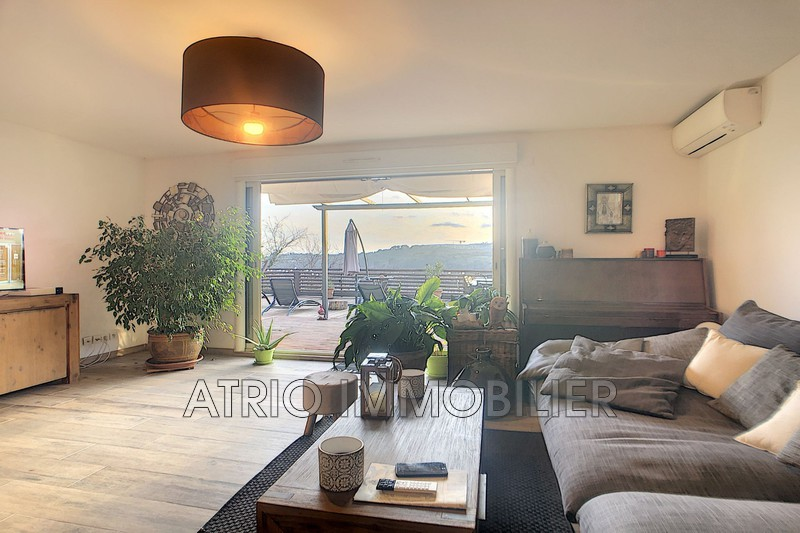 Photo n°3 - Vente appartement Villeneuve-Loubet 06270 - 472 000 €