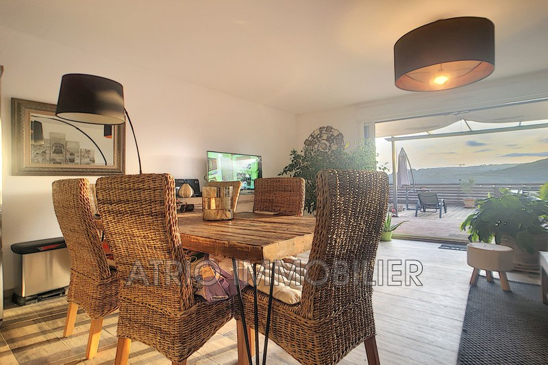 Photo n°4 - Vente appartement Villeneuve-Loubet 06270 - 472 000 €