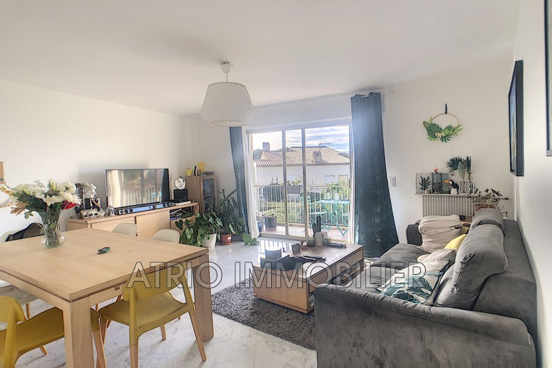 Photo Appartement Saint-Laurent-du-Var Pagnol,   achat appartement  2 pièces   54 m²