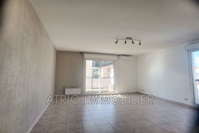 Photo n°3 - Vente appartement Cagnes-sur-Mer 06800 - 245 000 €