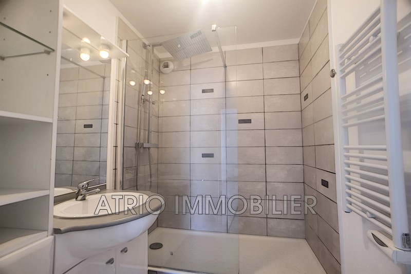 Photo n°4 - Vente appartement Cagnes-sur-Mer 06800 - 245 000 €