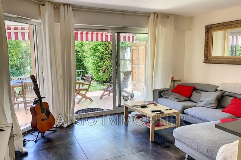 Photo n°5 - Vente appartement Nice 06200 - 357 000 €