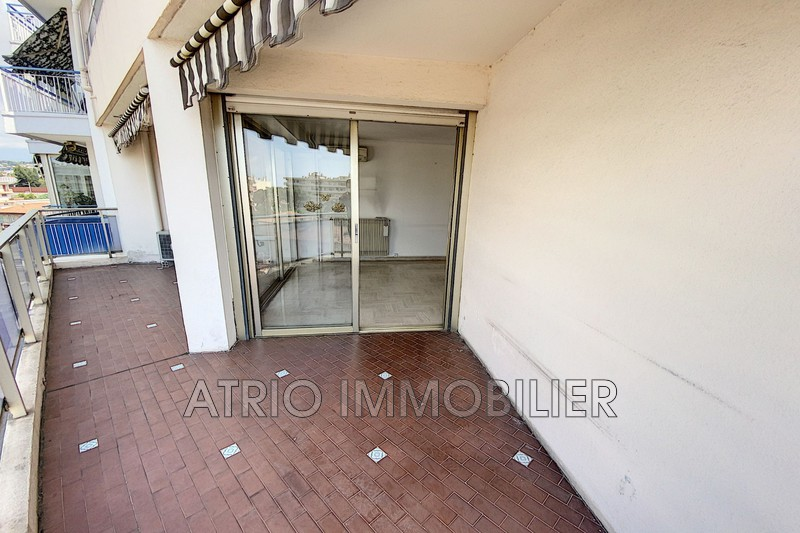 Photo n°3 - Vente appartement Cagnes-sur-Mer 06800 - 251 000 €