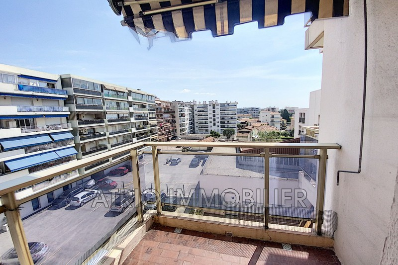 Photo n°6 - Vente appartement Cagnes-sur-Mer 06800 - 251 000 €