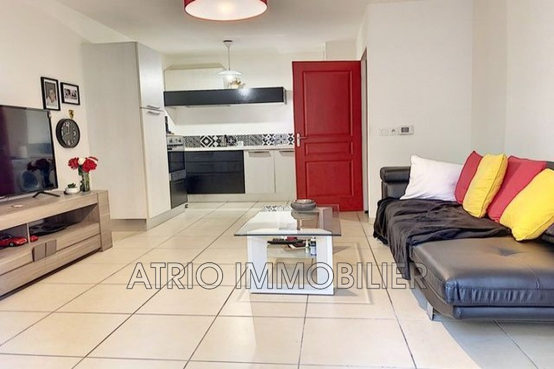 Photo Appartement Saint-Laurent-du-Var Rascas,   achat appartement  2 pièces   44 m²