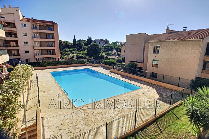 Photo Appartement Saint-Laurent-du-Var Tzanck,   achat appartement  3 pièces   69 m²