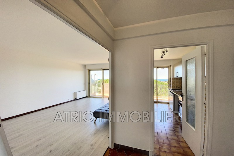 Photo n°4 - Vente appartement Cagnes-sur-Mer 06800 - 252 000 €