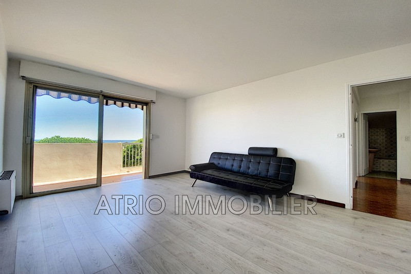Photo n°3 - Vente appartement Cagnes-sur-Mer 06800 - 252 000 €