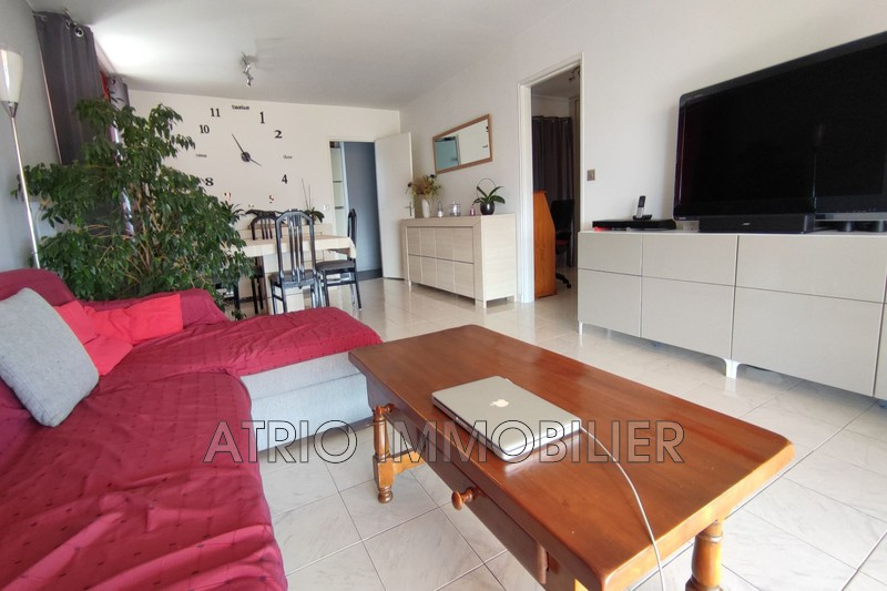 Photo n°2 - Vente appartement Nice 06200 - 240 000 €