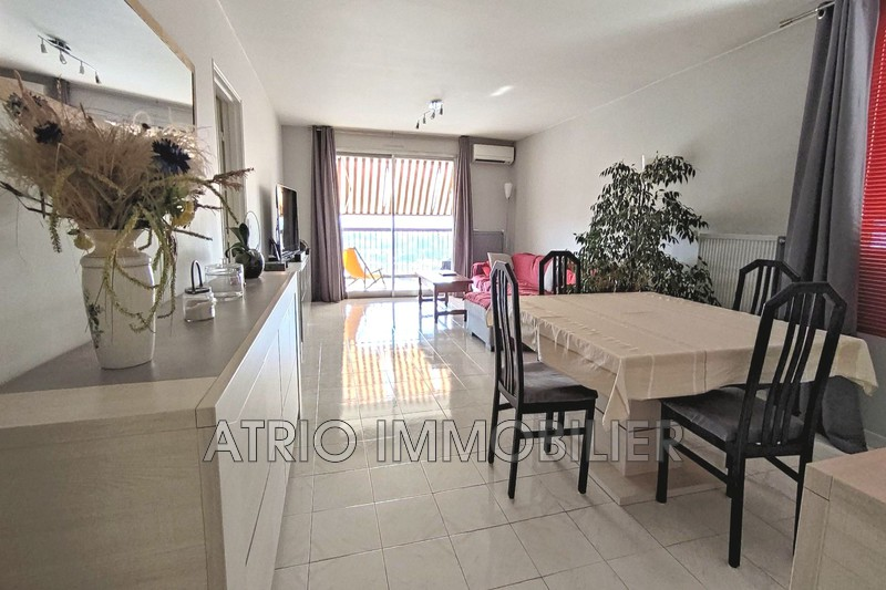 Photo n°1 - Vente appartement Nice 06200 - 240 000 €