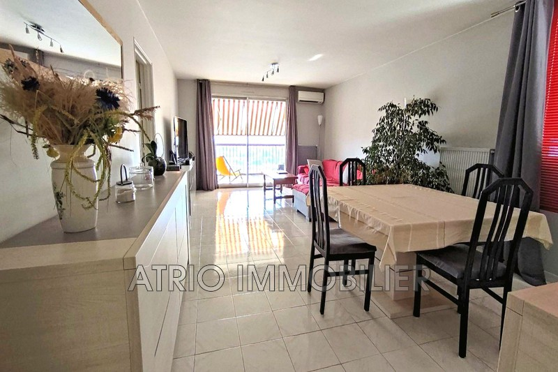 Photo Apartment Nice Saint augustin,   to buy apartment  3 rooms   76m²