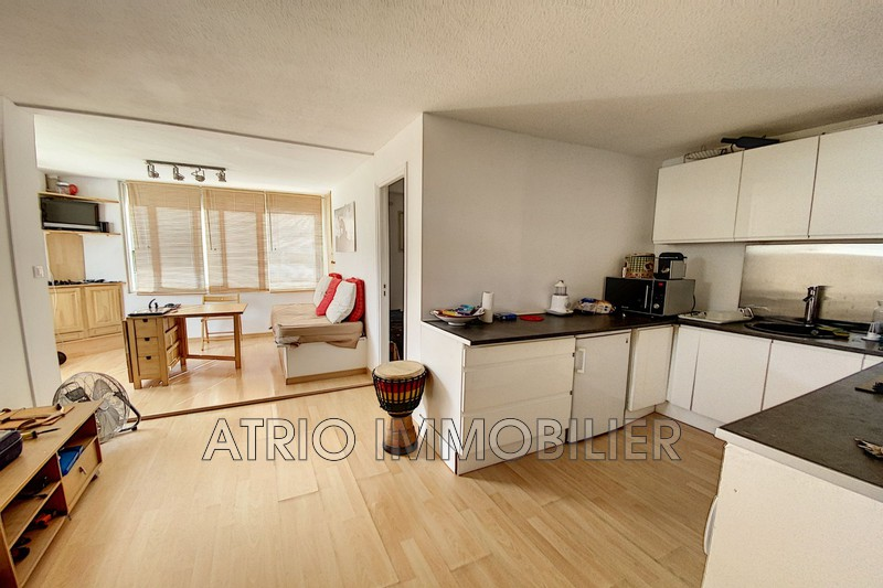 Photo Apartment Cagnes-sur-Mer Les malvans,   to buy apartment  2 rooms   39 m²