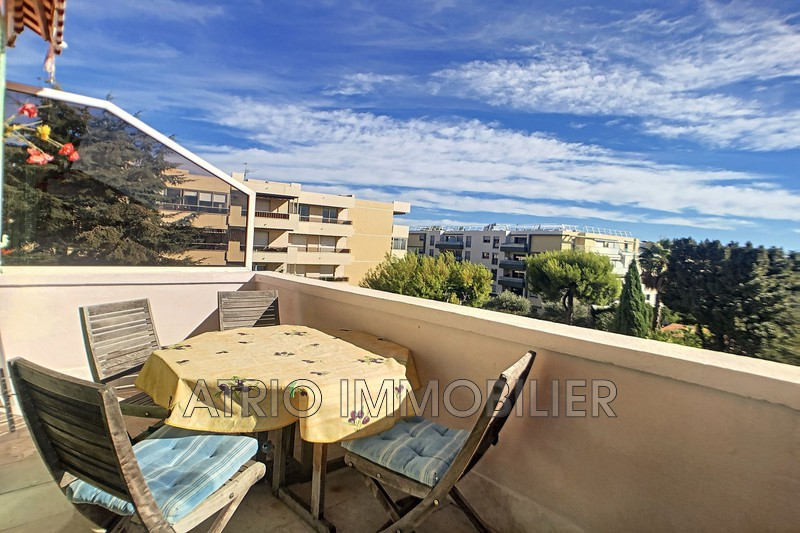 Photo Apartment Cagnes-sur-Mer Les vespins,   to buy apartment  3 rooms   60 m²
