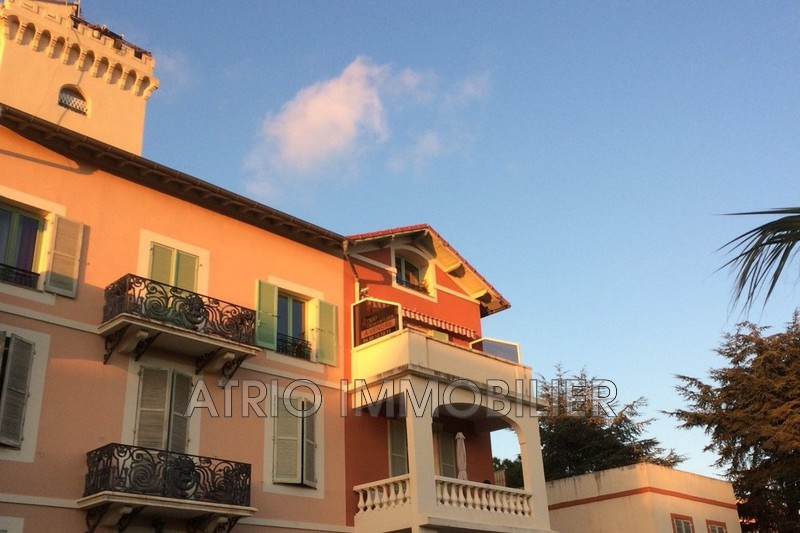Photo Apartment Cagnes-sur-Mer Les vespins,   to buy apartment  3 rooms   62 m²